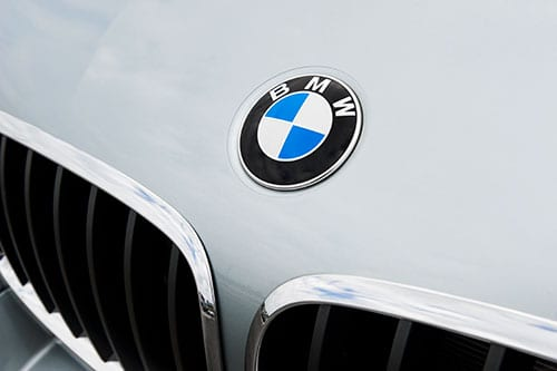 BMW says third-quarter cash flow in auto segment was above expectations