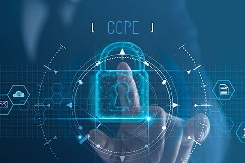 When should I use a Charging Order Protection Entity (COPE) to provide additional protection to my assets from my personal liabilities?