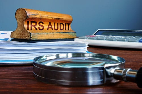 Does Audit Protection Matter?