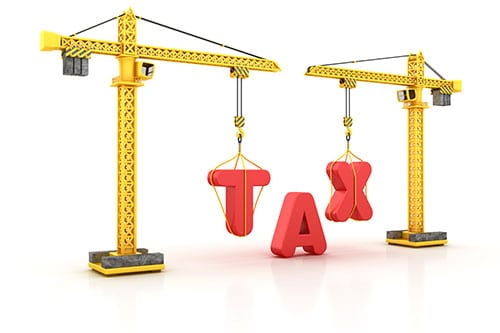 How to Build a Proper Tax Plan