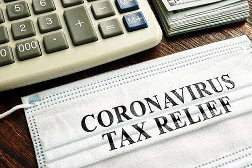Little-known COVID-related tax benefits could save small businesses a bundle this year